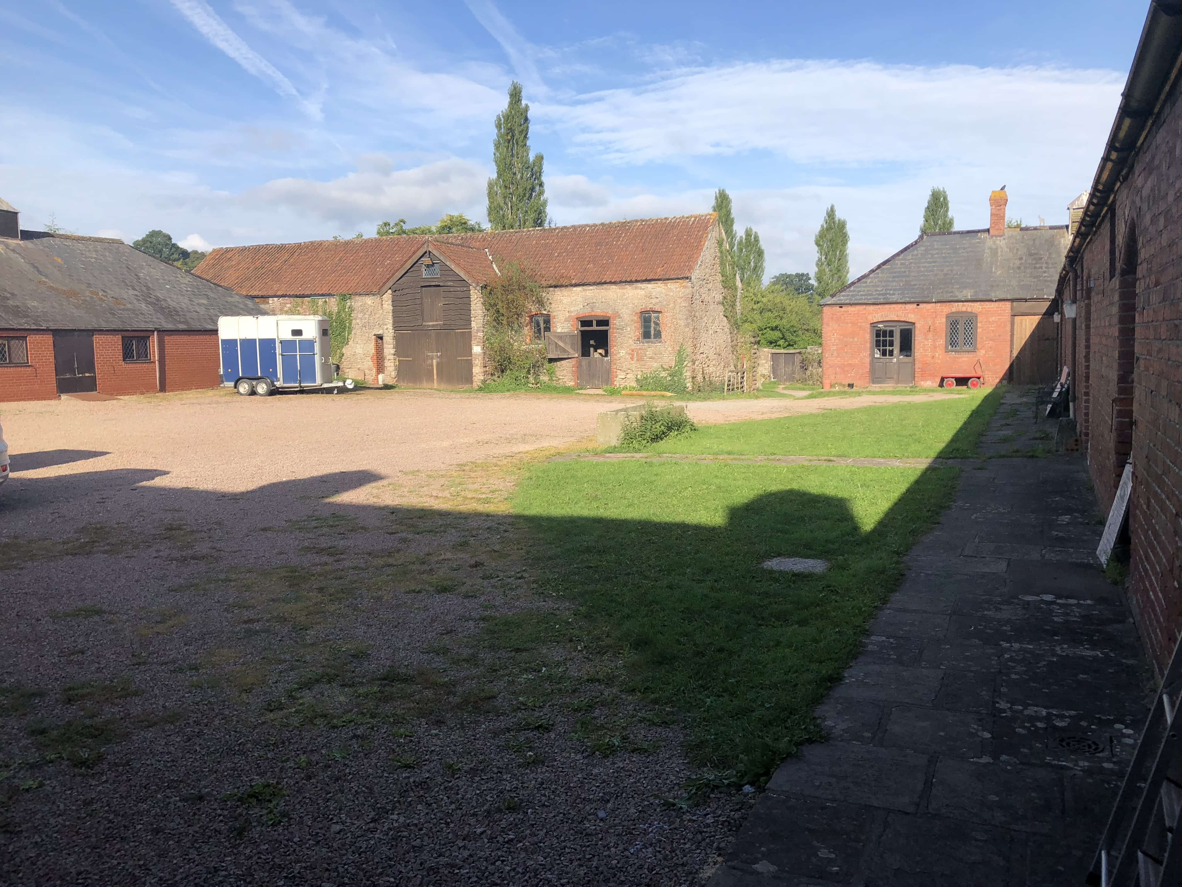 Rockfield Studios