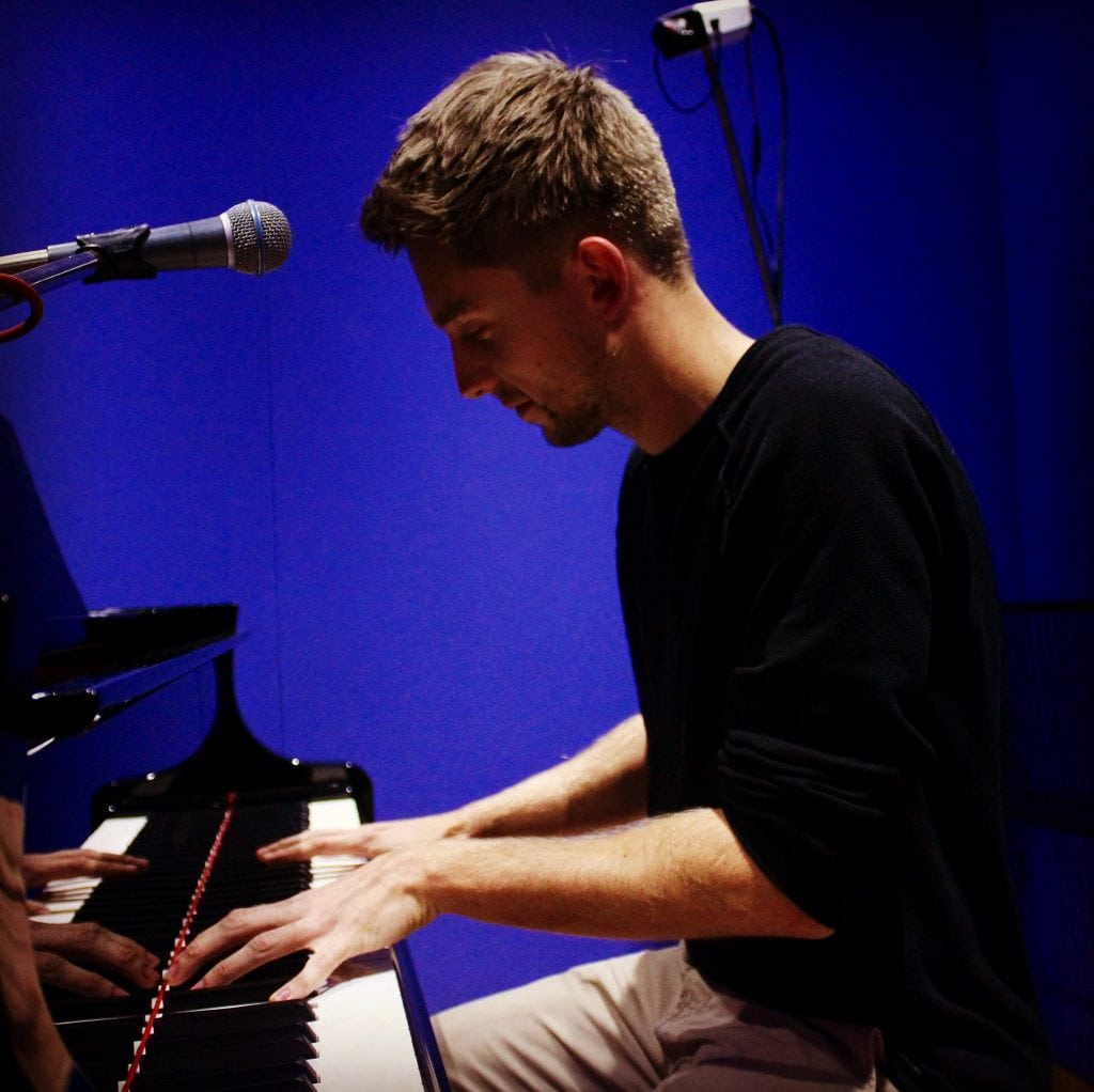 Piano | Piano-Recording | Abbey Road Studios London | Abbey Road Institute | Yannick Sahlmen | Music Production | Sound Engineering
