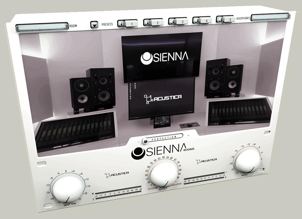 ACQUA - Sienna